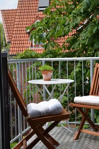hotel Ferienwohnung im Stadthaus