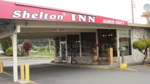 hotel Shelton Inn