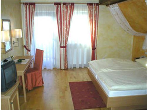 hotel Eidenberger Alm