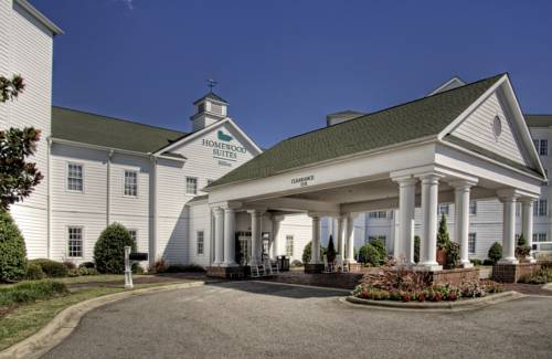hotel Homewood Suites by Hilton Olmsted Village