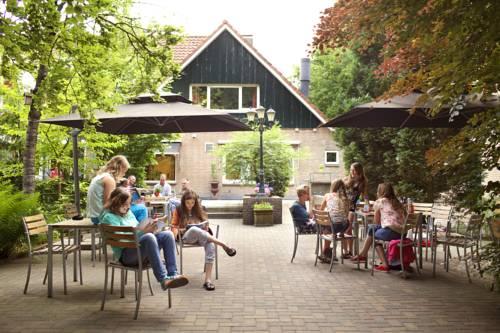 hotel Stayokay Arnhem