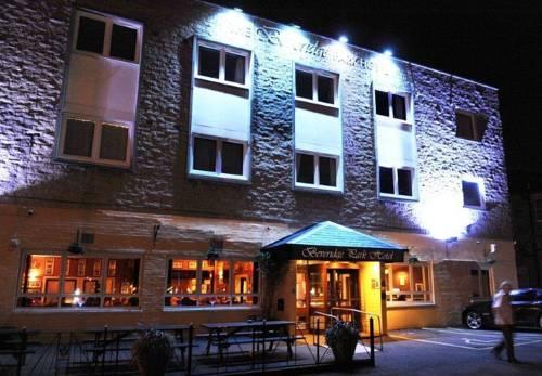 hotel The Beveridge Park Hotel