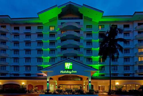 hotel Holiday Inn Panama Canal