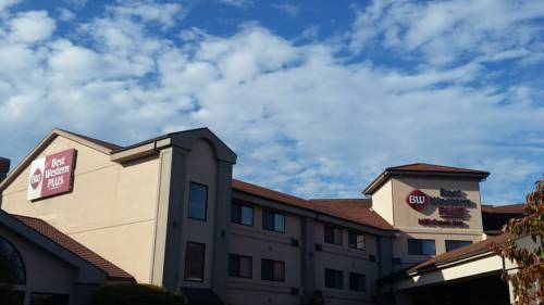 hotel Best Western PLUS Mill Creek Inn