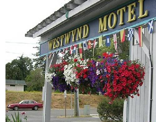 hotel Westwynd Motel
