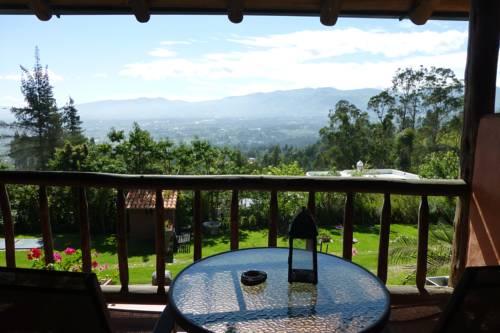 hotel ILATOA Lodge