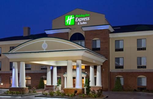 hotel Holiday Inn Express Hotel & Suites Goshen