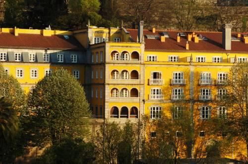 hotel Hotel Casa da Calçada Relais & Chateaux