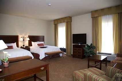 hotel Hampton Inn & Suites Baton Rouge - I-10 East