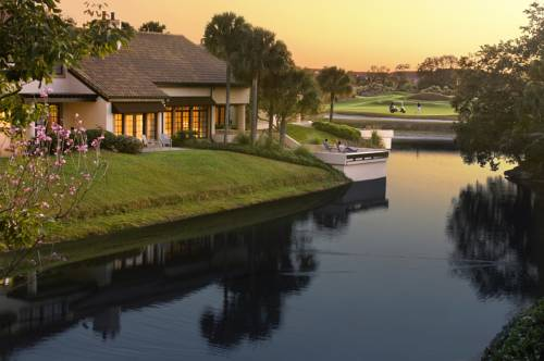 hotel Villas of Grand Cypress