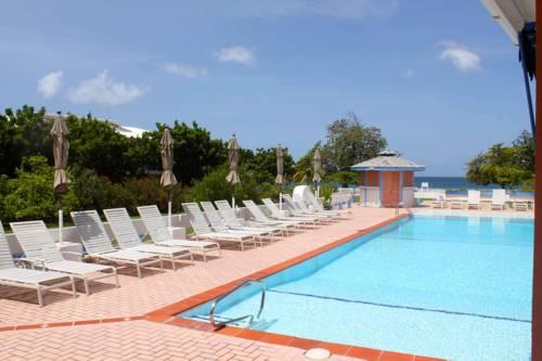 hotel Allamanda Beach Resort