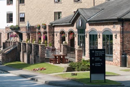 hotel Village Hotel Liverpool