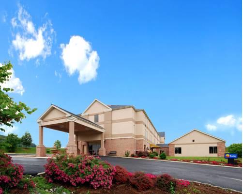 hotel Comfort Inn & Suites Christiansburg