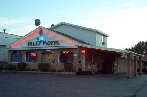 hotel Blue Falls Motel