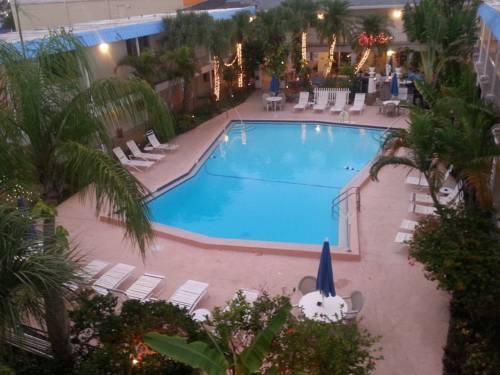 hotel Island House Resort Hotel