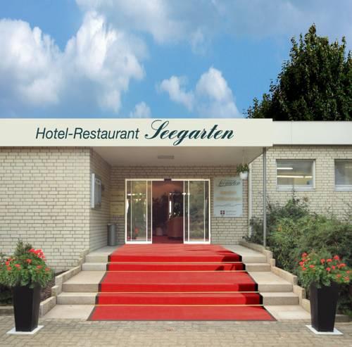 hotel Hotel-Restaurant Seegarten Quickborn