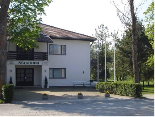 hotel Staadioni Hotel