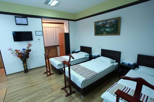 hotel Hayot Hostel