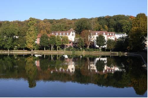 hotel Les Etangs de Corot