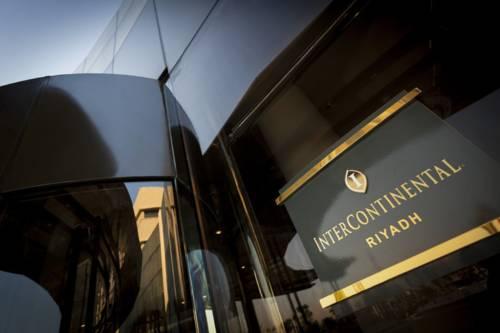 hotel InterContinental Riyadh