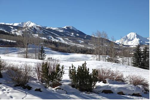 hotel Villas at Snowmass Club, A Destination Residence