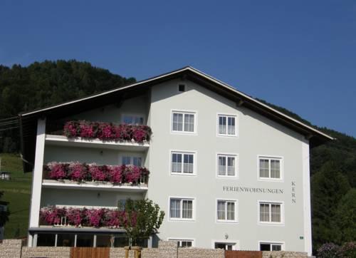 hotel Ferienwohnungen Kern