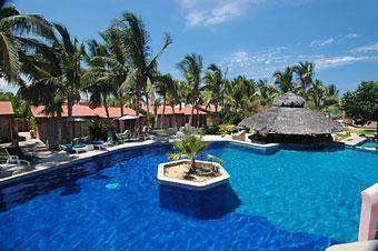 hotel Hotel Buenavista Beach Resort