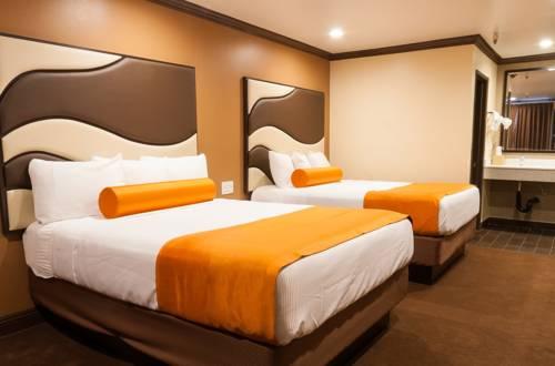 hotel Redondo Pier Inn