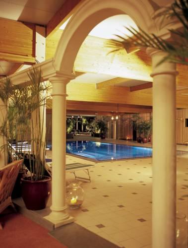 hotel Hotel Thermen Mineraal