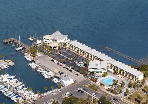 hotel Best Western PLUS Yacht Harbour Inn