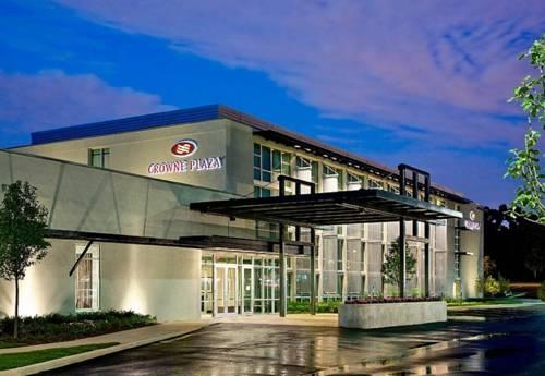 hotel Crowne Plaza Hotel Glen Ellyn/Lombard