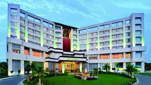 hotel Holiday Inn Chandigarh Panchkula