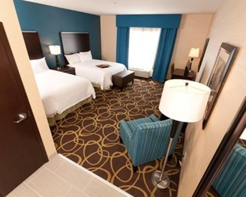 hotel Hampton Inn & Suites East Gate Regina