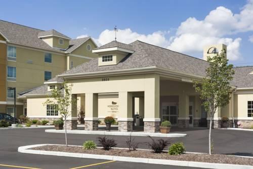 hotel Homewood Suites by Hilton Binghamton/Vestal