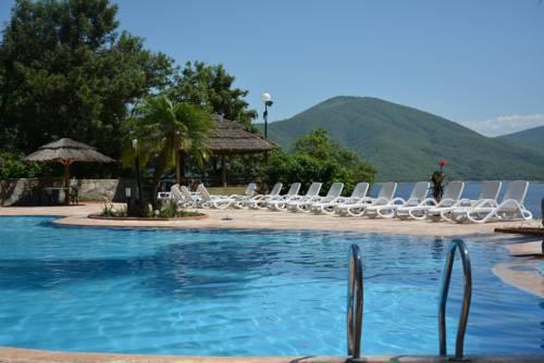 hotel Hotel Del Dique
