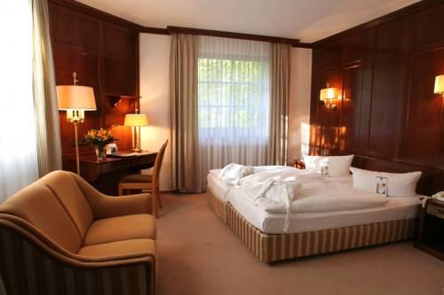 hotel Best Western Hotel Schmoeker-Hof
