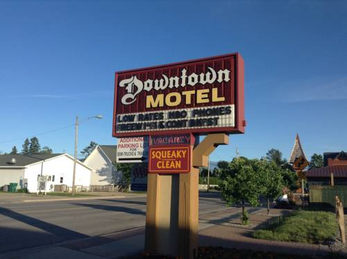 hotel Downtown Motel