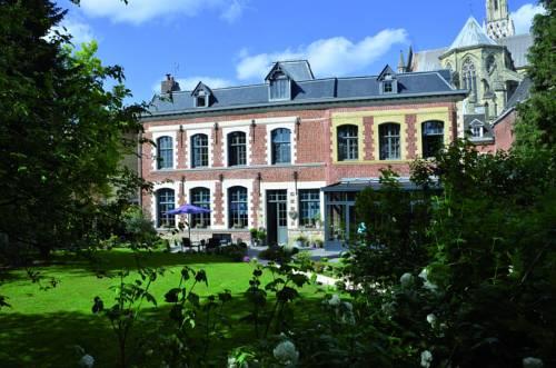 hotel Maison Mathilde