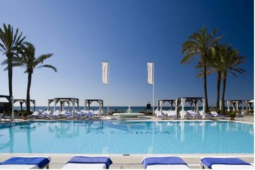hotel Los Monteros Marbella Hotel & Spa