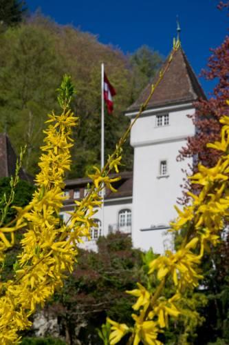 hotel Hotel Schloss Ragaz