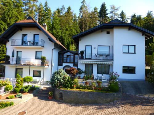 hotel Appartements Kronig