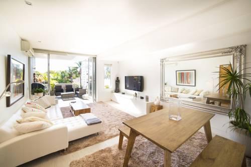hotel Bellevue Hill Designer - A Bondi Beach Holiday Home