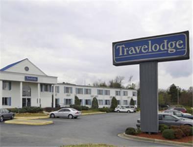 hotel Travelodge - Pelham