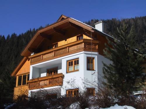 hotel Ferienwohnung Weißmann