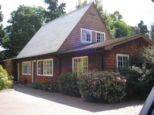 hotel Petherton Cottage