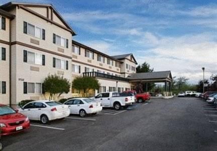 hotel The Ashley Inn of Tillamook