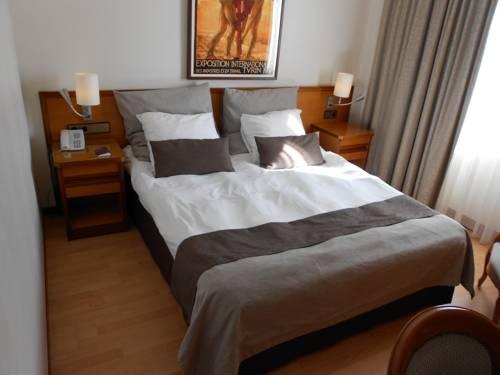 hotel Hotel Piemont