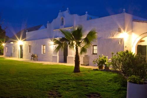 hotel Cortijo El Indiviso