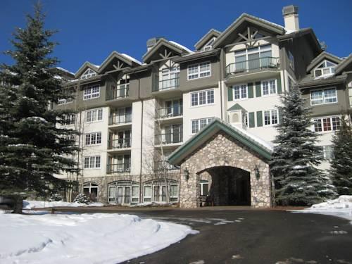 hotel Borders Lodge