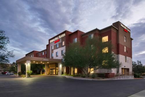 hotel SpringHill Suites Las Vegas Henderson